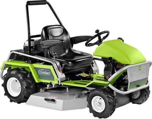 Grillo Climber 9.22 Hydrostatic Brush Cutter
