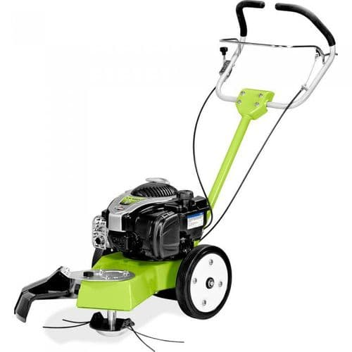 Grillo X Trimmer Wheeled Tractor