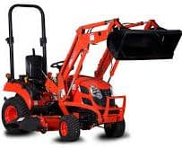 Sub Compact Tractor (Diesel)