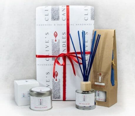 Candle & Reed Diffuser Gift Set | Mix & Match Gift
