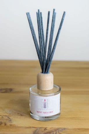 Mint Melody Reed Diffuser, Eucalyptus & Peppermint