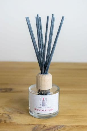 Oriental Fusion Reed Diffuser, Lemongrass & Ginger