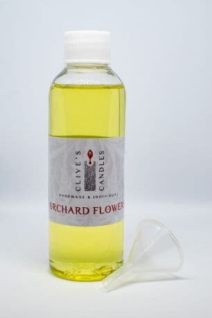Refill: Orchard Flowers Reed Diffuser Oil, Pear & Freesia