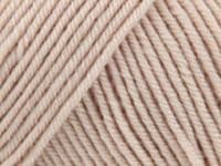 RICO ESSENTIALS MERINO DK knitting wool shade 21 powder