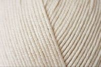 Rico essentials soft merino aran shade 61 cream