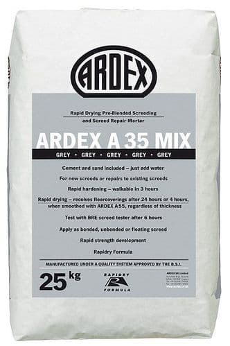Ardex A 35 Mix 25kg