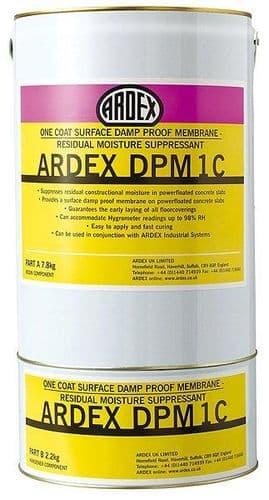Ardex DPM 1 C 10kg