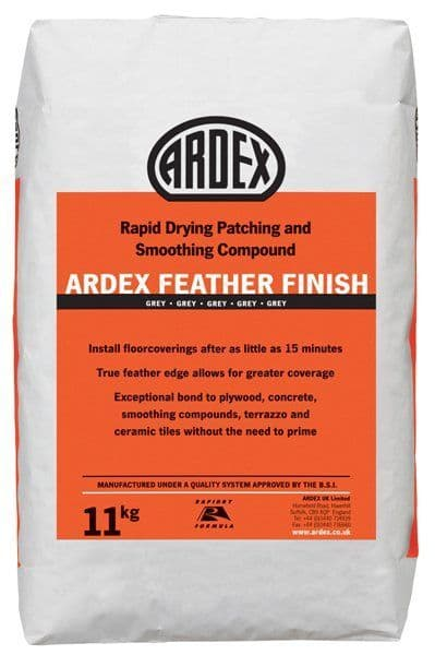 Ardex Feather Finish 11kg