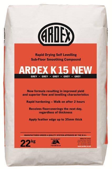 Ardex K 15 22kg
