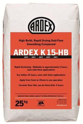 Ardex K 15 HB 25kg