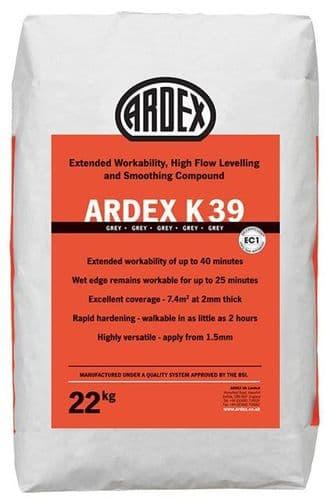 Ardex K 39 22kg