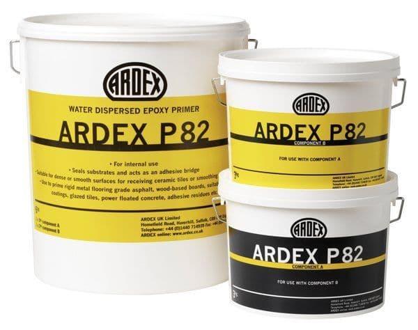 Ardex P 82 Primer 6kg