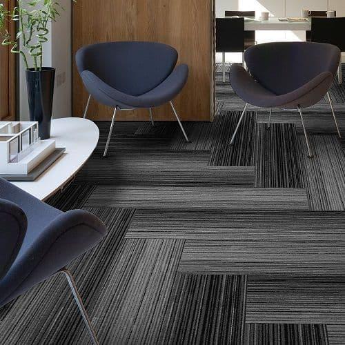 CFS City Walk Carpet Planks