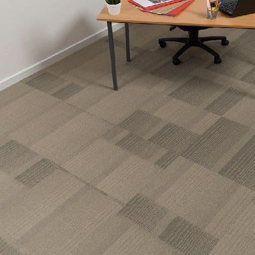 CFS Freestile II Carpet Tiles