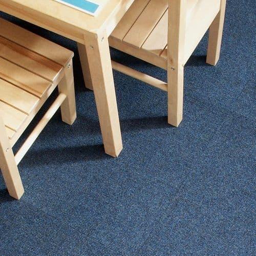 CFS New Typhoon Carpet Tiles