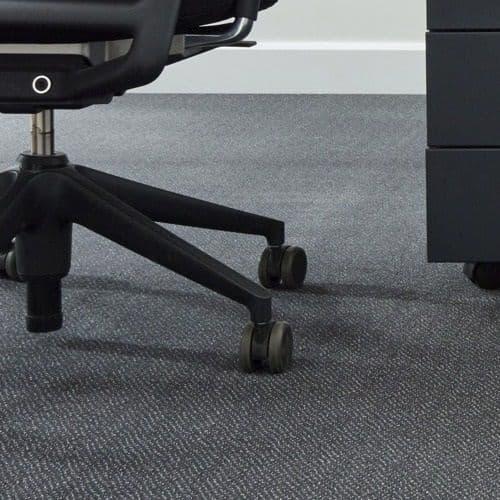 CFS Performance Impervious Gel Backing Carpet
