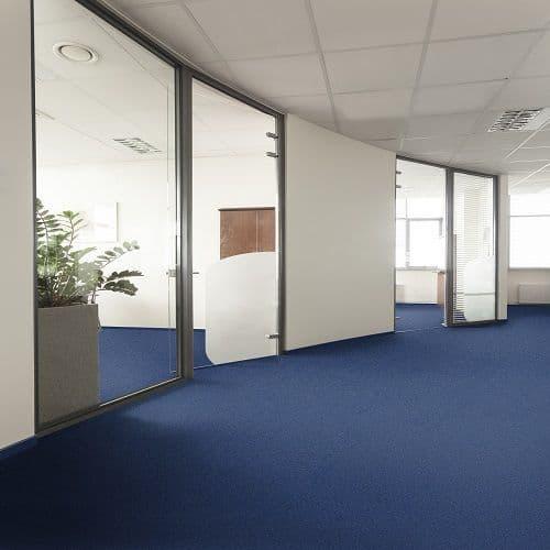 CFS Primavera Gel Back Carpet