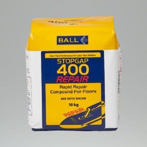 F Ball Stopgap 400 10kg