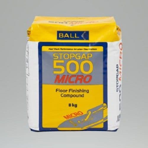 F Ball Stopgap 500 8kg