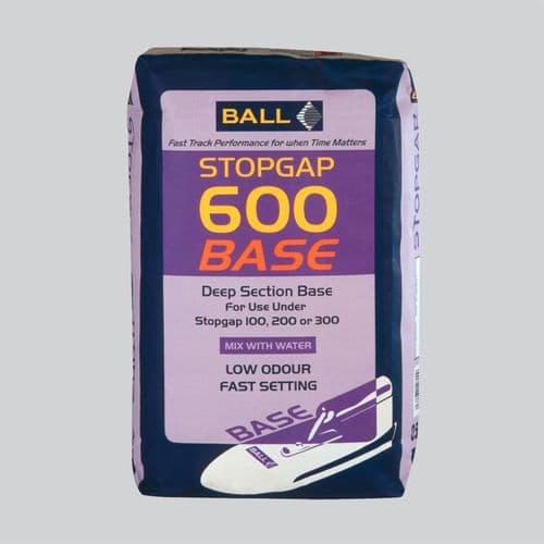 F Ball Stopgap 600 25kg