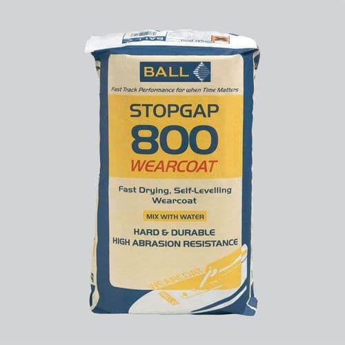 F Ball Stopgap 800 25kg