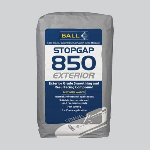 F Ball Stopgap 850 25kg