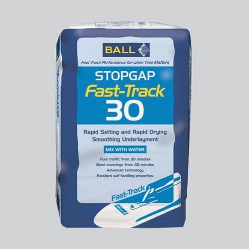 F Ball Stopgap Fast-Track 30 16kg