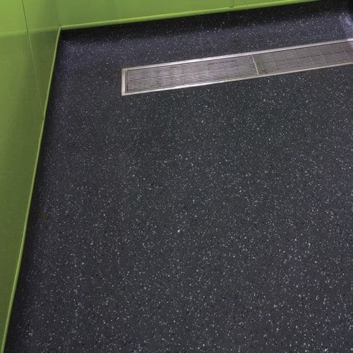 Gerflor Tarasafe Ultra H2O Safety Flooring