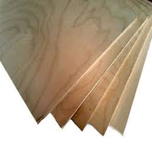 Hanson SP101 5.5mm Flooring Plywood 2440mm x 1220mm
