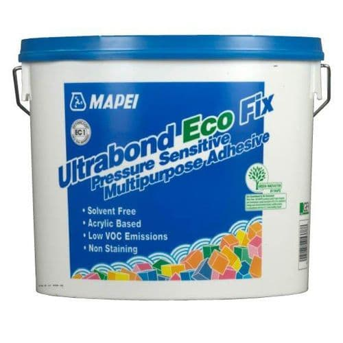 Mapei Ultrabond ECO FIX 15kg Adhesive