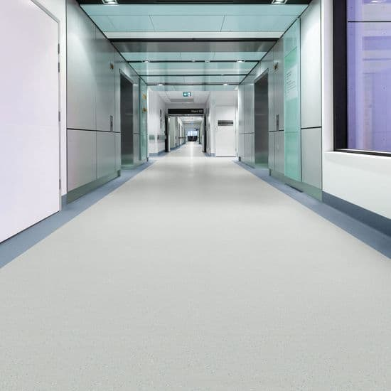 Polysafe Verona PUR Part 1 - Original Safety Flooring