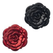 3D Rose Cosmetic Mirror