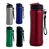 750ml Metal Flask