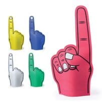 Big Foam Hand Finger Pointer