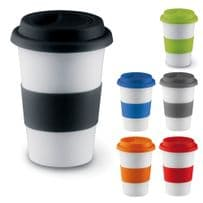 Insulated Takeaway Travel Mug