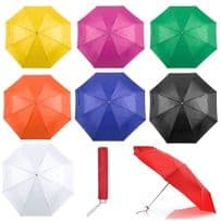 Mini Folding Compact Pocket Umbrella 41""