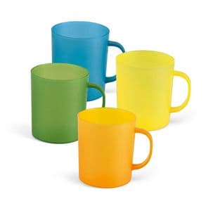 Mixed Pack of Plastic Cups