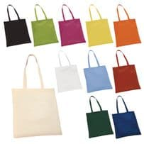 Pack of 25 Cotton Shoppers