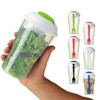 Salad to go 900 ml Containers
