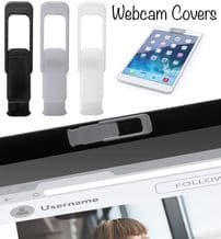 Webcam Covers