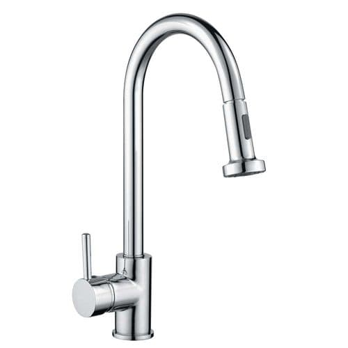 Arley Emilia Mono Kitchen Sink Mixer - SY-F75