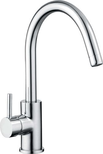 Arley Nuoro Mono Kitchen Sink Mixer - SY-F77