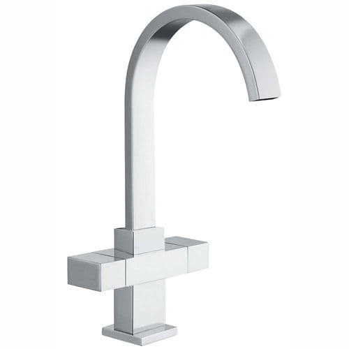 Arley Pisa Mono Kitchen Sink Mixer - SY-X77
