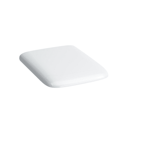 Laufen Palace Seat Removable 891700 - Laufen Palace Removable WC Seat & Cover