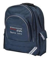 WINCHESTER HOUSE SCHOOL BACKPACK - LARGE (YR 7 & 8)
