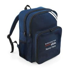 WINCHESTER HOUSE SCHOOL BACKPACK - YRS 3-6