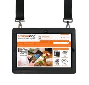 armourdog® hand and shoulder strap case for Lenovo Tab4 10 and Tab4 10 Plus