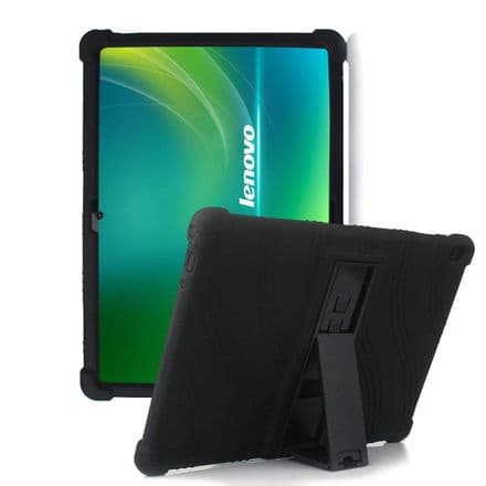 """armourdog® rugged case with kickstand for the  Lenovo Tab M10 FHD Plus (2nd Gen 10.3"""")tablet"""