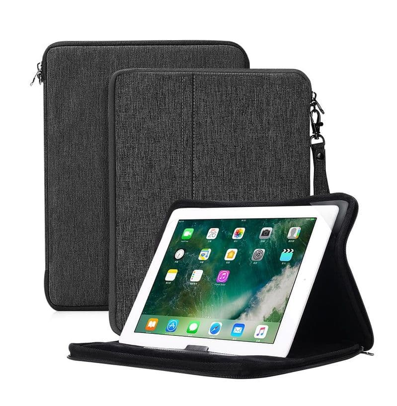 armourdog® universal Apple iPad carry case for iPads from 9.7