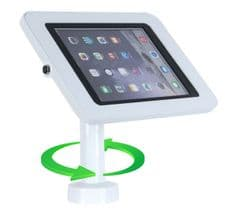 LocPad® Rotating desk base